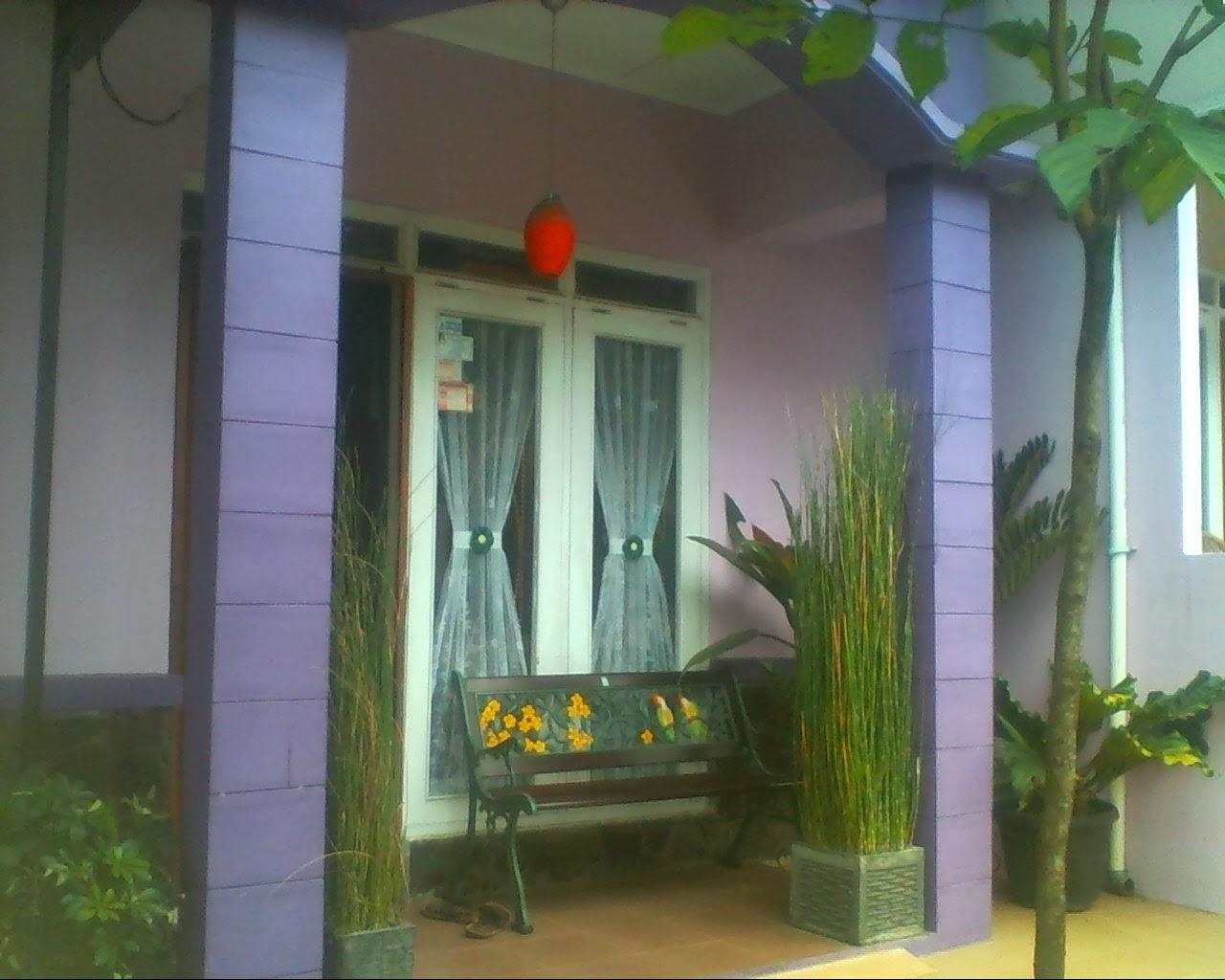 Dijual Rumah di Pusat Kota Sukabumi
