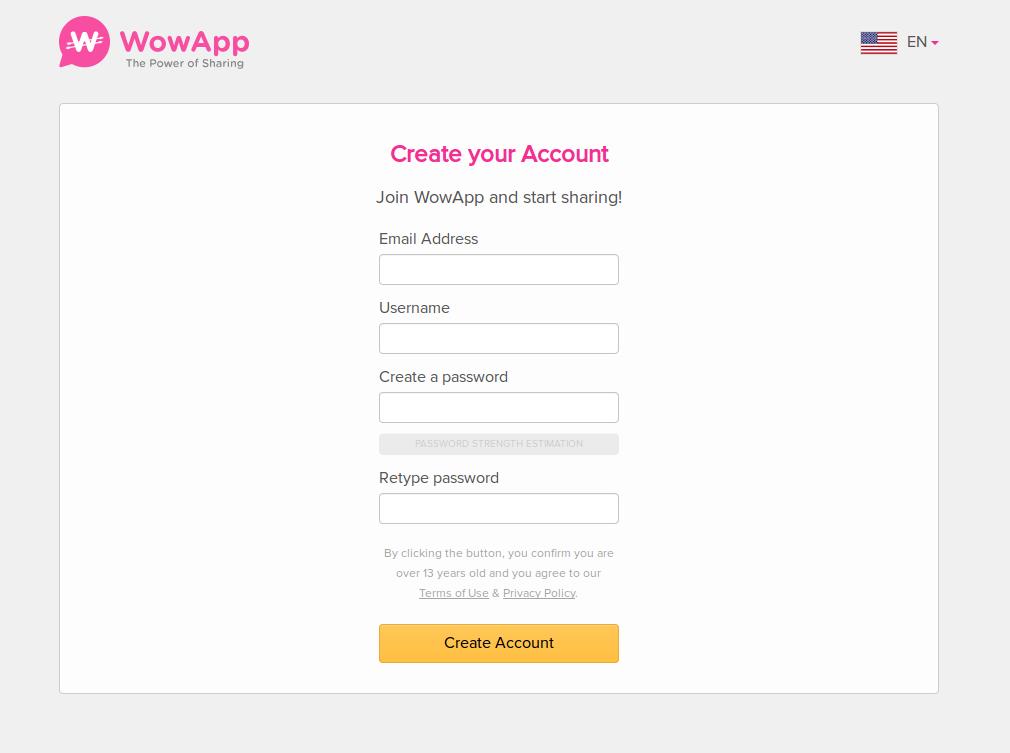 Wowapp Messenger Invite Code How To Join Wowapp Invitation Code