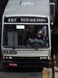 Autocarro - Puta que Pariu