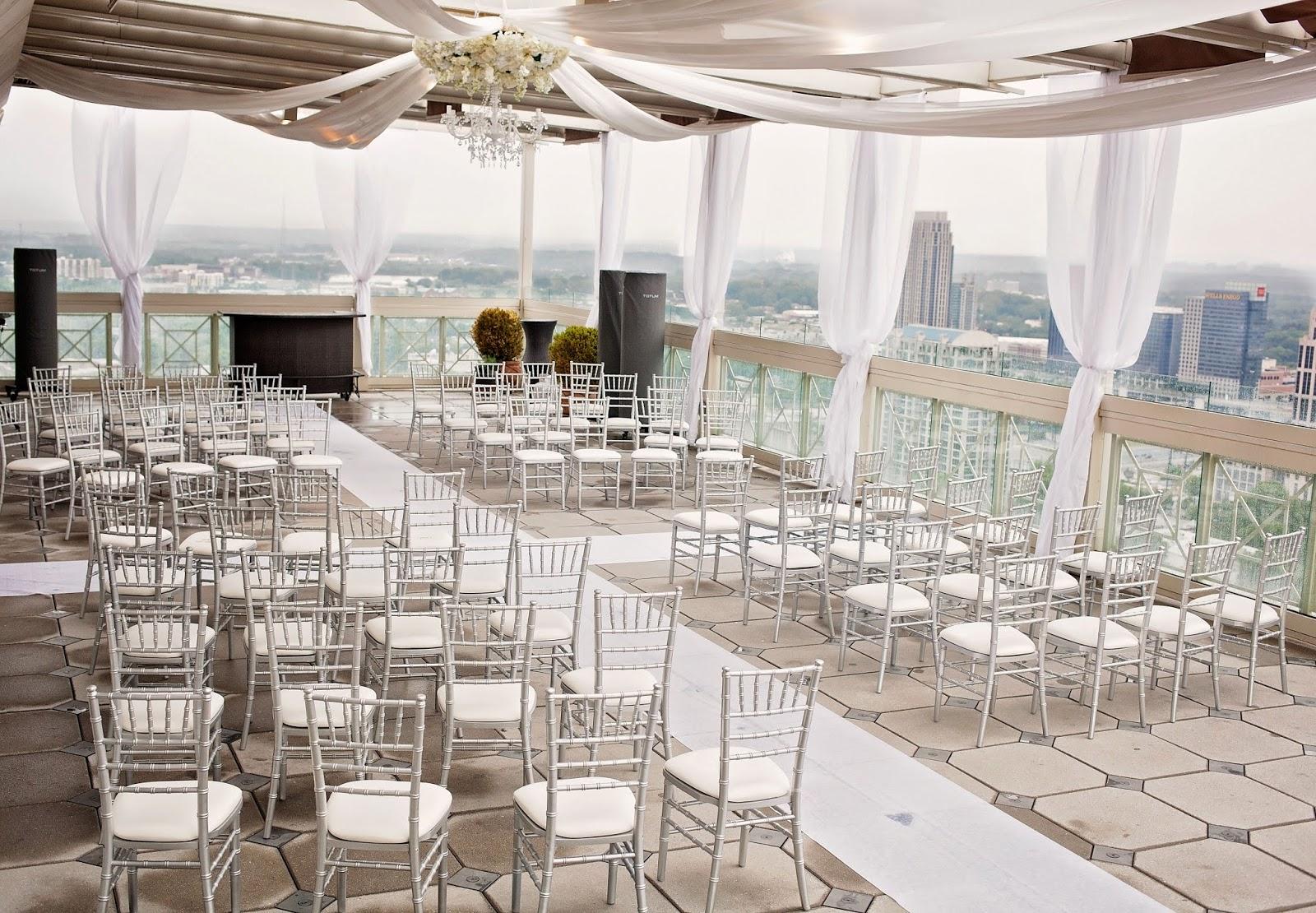 Ciao bella weddings atlanta real wedding details at the for Peachree