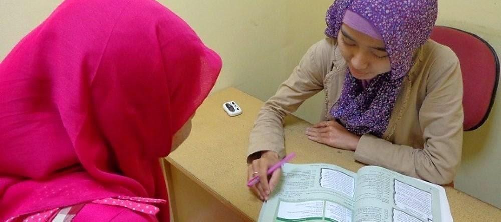 Guru les privat matematika di Jakarta