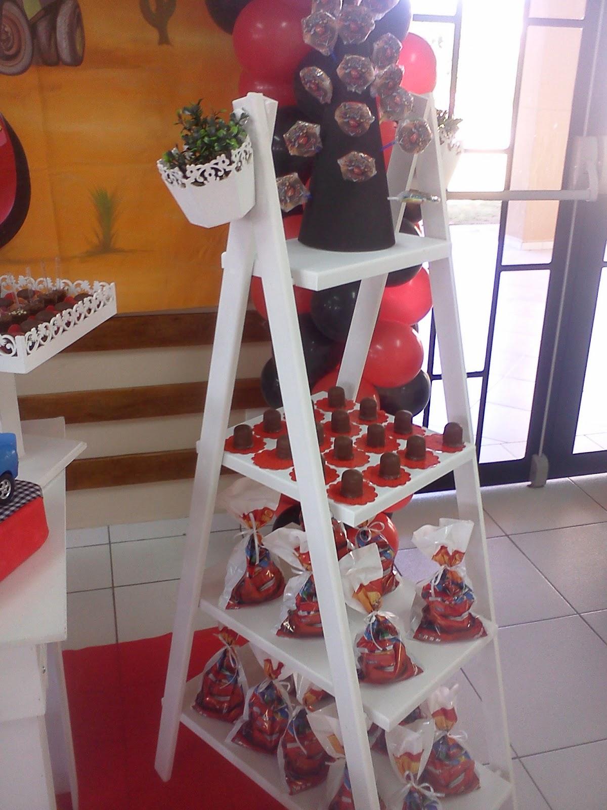 ART Recordações Decoração de festa e lembrancinhas: DECORAÇÃO  #9B5E26 1200x1600