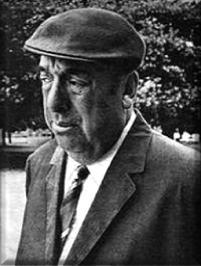 Pablo Neruda Premio Novel de Literatura