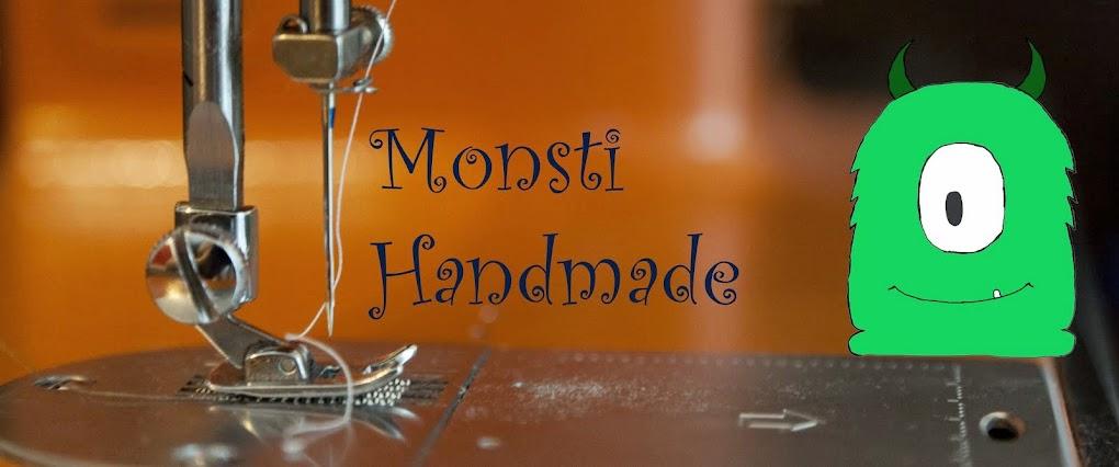 Monsti Handmade
