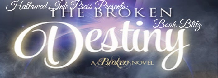The Broken Destiny Blitz and $1.99 Sale!