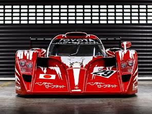 Le Mans GTP-LMP