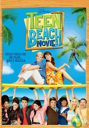 Baixe imagem de Teen Beach Movie (Dublado) sem Torrent