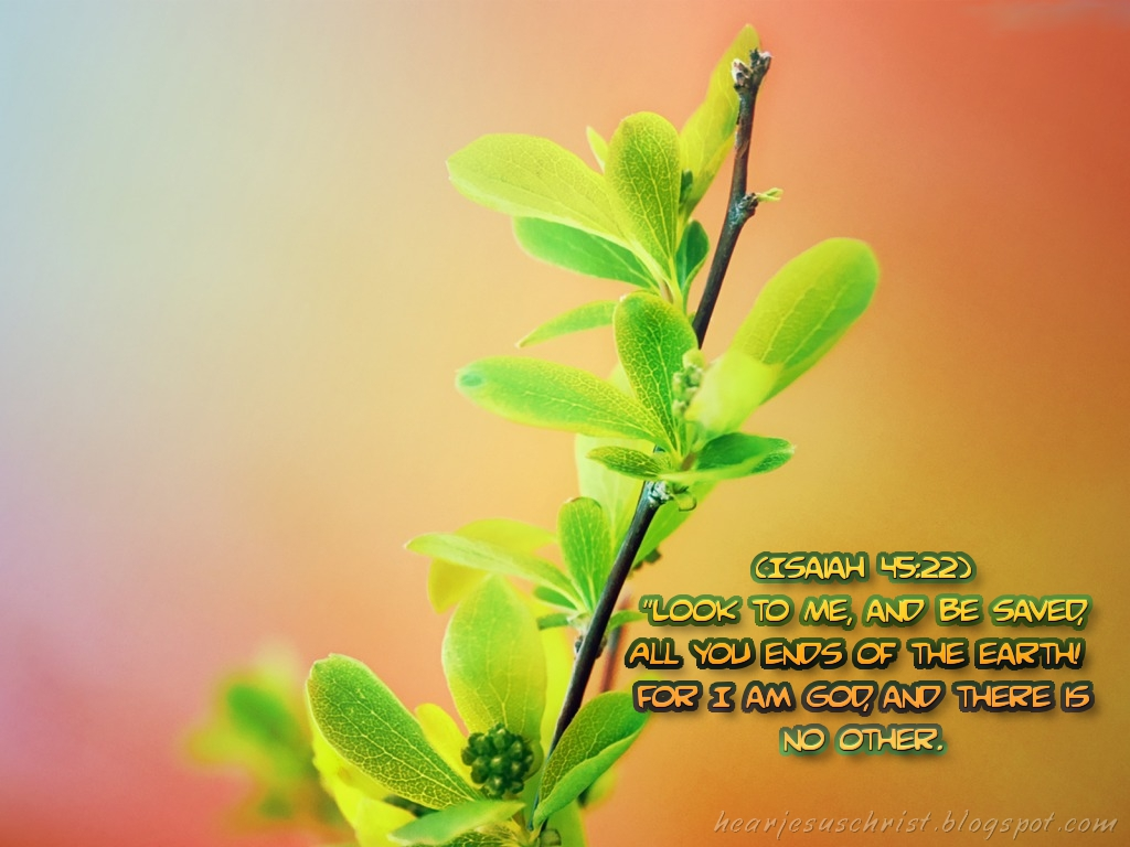 Christian Wallpapers Bible Verse Wallpaper Isaiah 4522