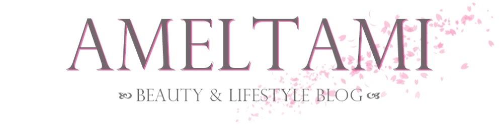 Ameltami - Beauty Blogger Medan
