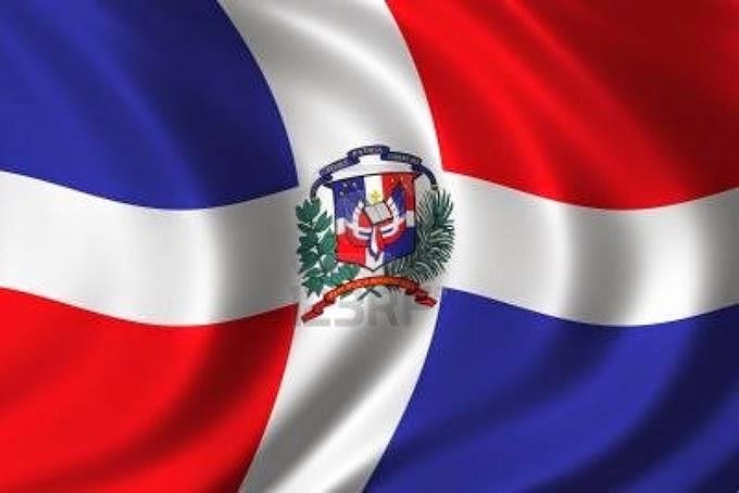 FELICIDADES DOMINICANOS, HOY LA  PATRIA ESTA DE FIESTA