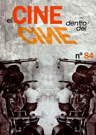 Especial 'Cine dentro del cine'