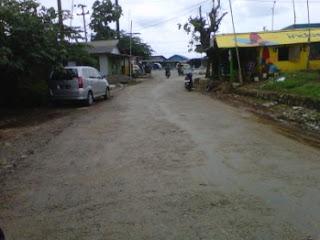 DiJual Pabrik Rotan Karawang Timura akses jalan