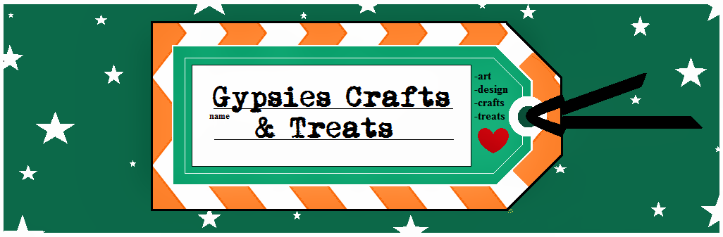 Gypsies Crafts and Treats