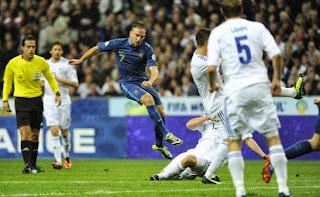 Vidéo résumé France Finlande but Ribery, Giroud et Benzema 3-0