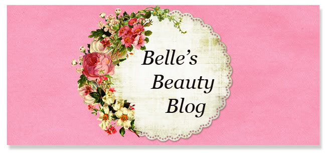 Belle's Beauty Blog