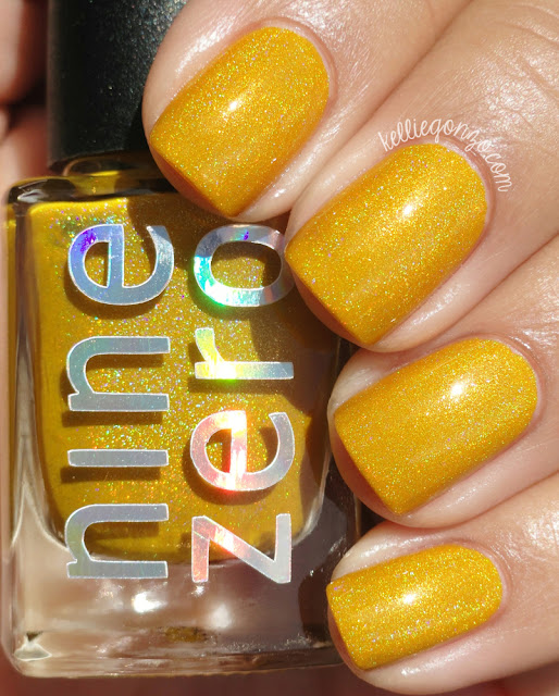 Nine Zero Lacquer Corn Maize