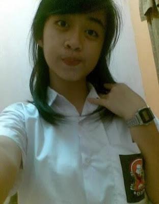 Foto Gadis SMU Bugil di Hotel