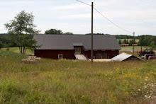 Baggetorps vandrarhem