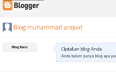 blogspot blog