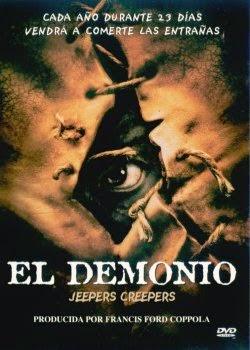 El Demonio [2001] DVDRip Latino