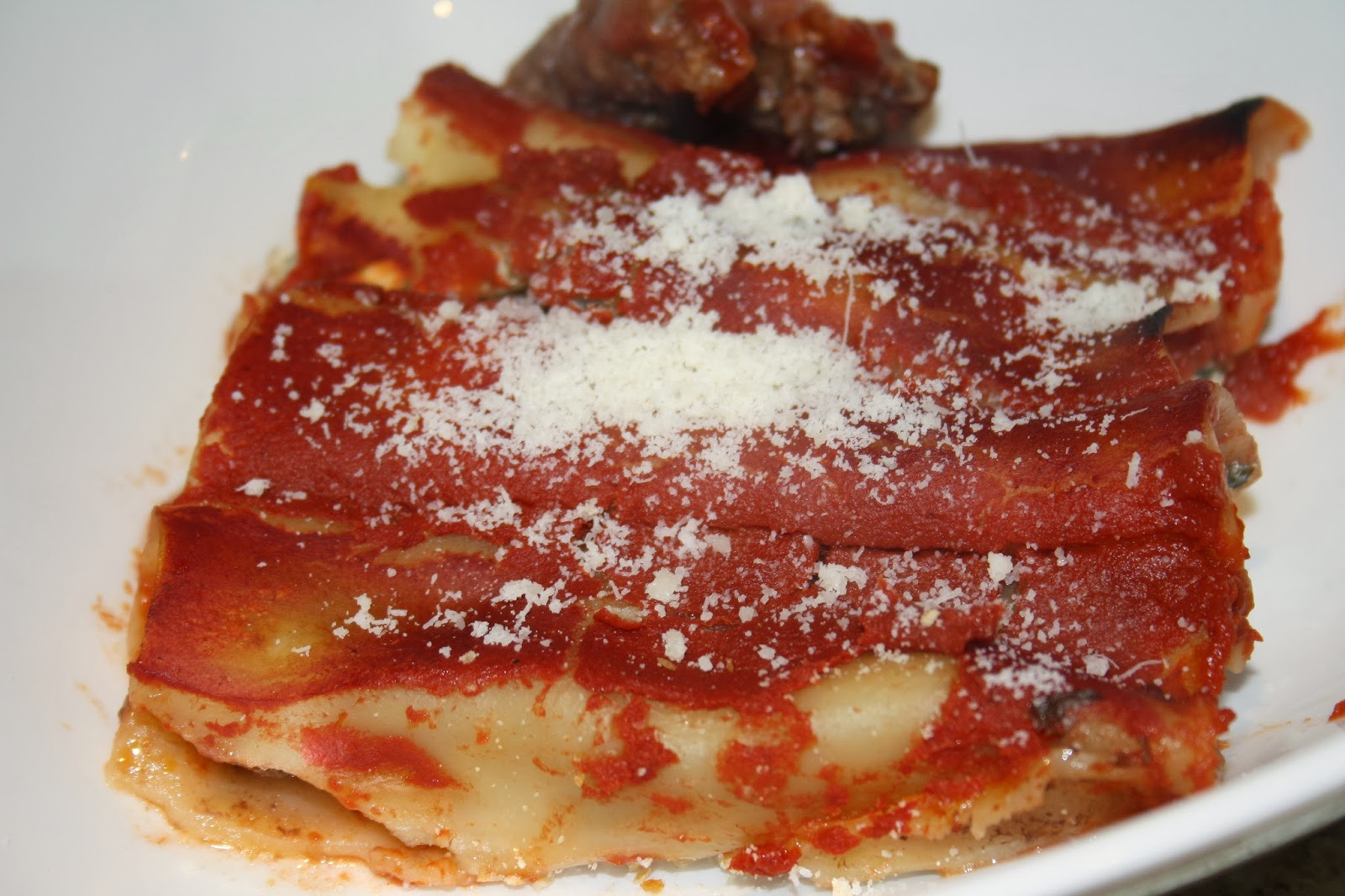how to cook cannelloni tubes