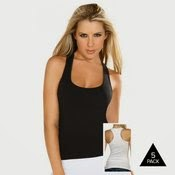 Ladies Tank Tops 5-Pack