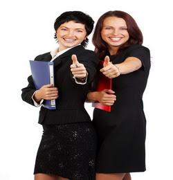 Wanita Sukses Karir