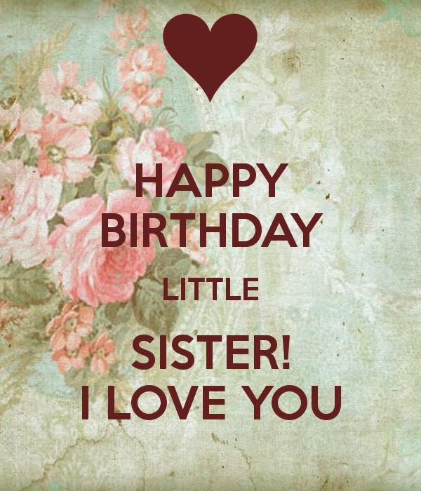 ImagesList.com: Happy Birthday Sister, Part 4