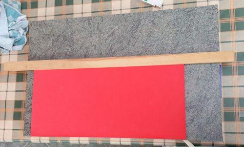 werkzeugaufbewahrung mit selbst hergestellten pe schaum. Black Bedroom Furniture Sets. Home Design Ideas