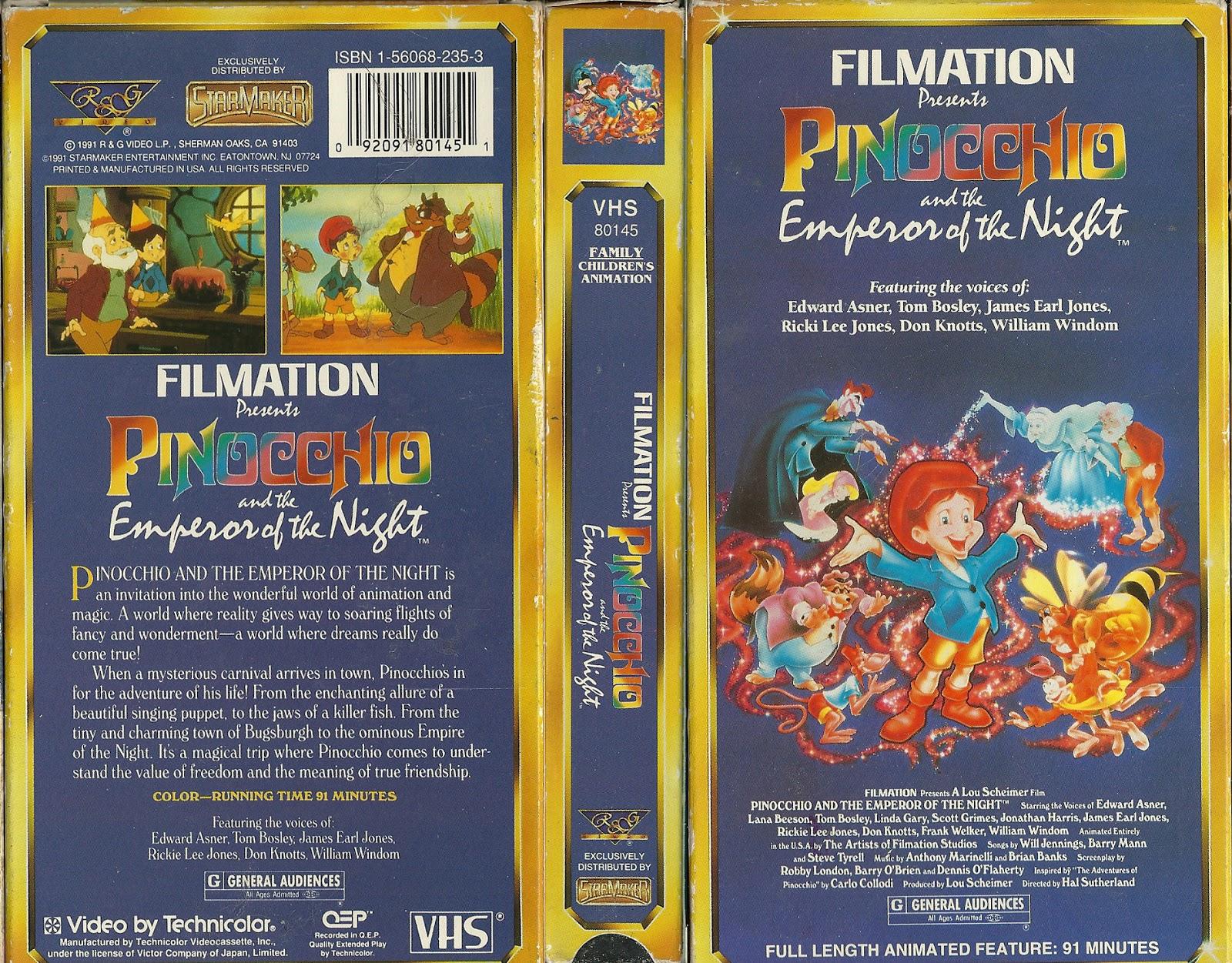 El Planeta del Tesoro  Treasure Planet VHS tape 2003