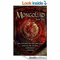 The Mongoliad (The Mongoliad Cycle, Book 2)