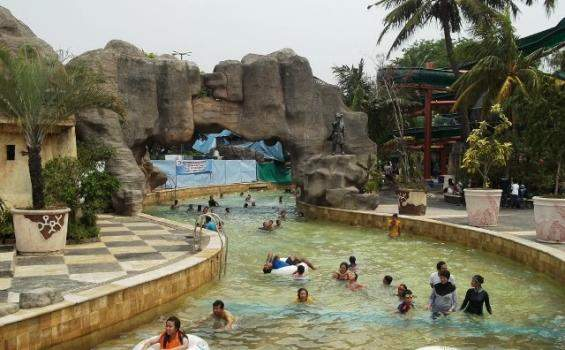 Atlantis Water Adventure