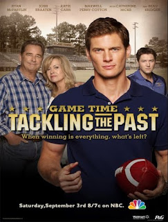 Ver Game Time Tackling The Past (2011) Online