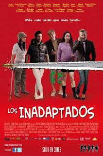 Los inadaptados (2011) – Latino Online