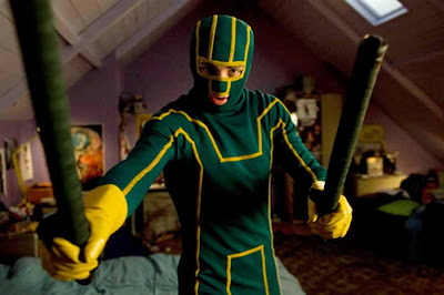 Kick-Ass,movie,film,superhero,comicbook,Aaron Johnson, Capes on Film