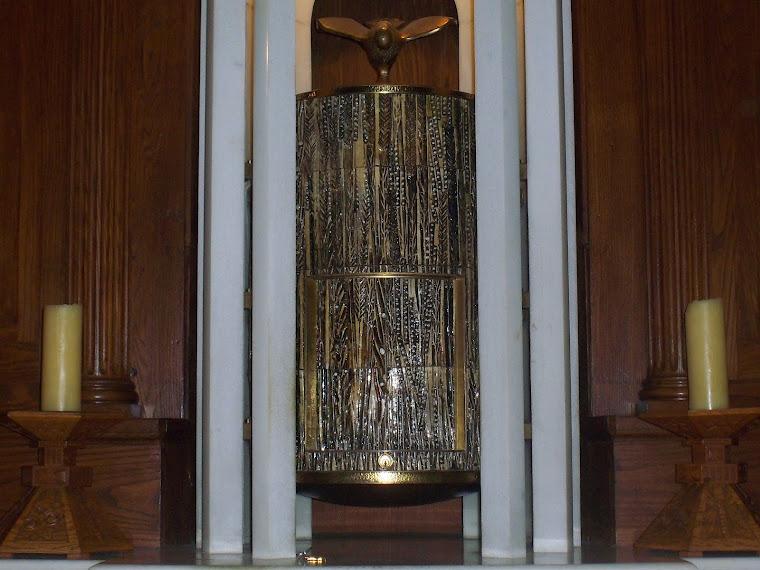 ORATOIRE ST-JOSEPH MONTRÉAL 2012