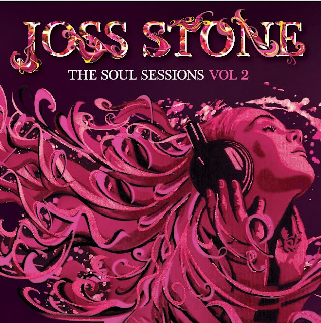 Joss Stone Soul Sessions Volume 2