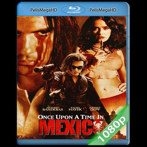 El Mexicano (2003) 1080P HD MKV ESPAÑOL LATINO