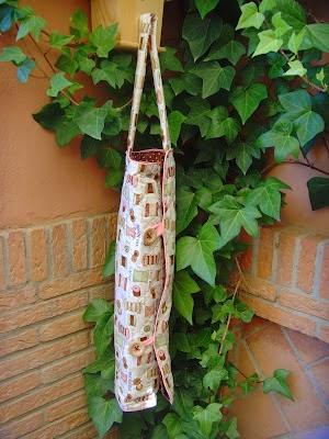 Porta hilos y bordados