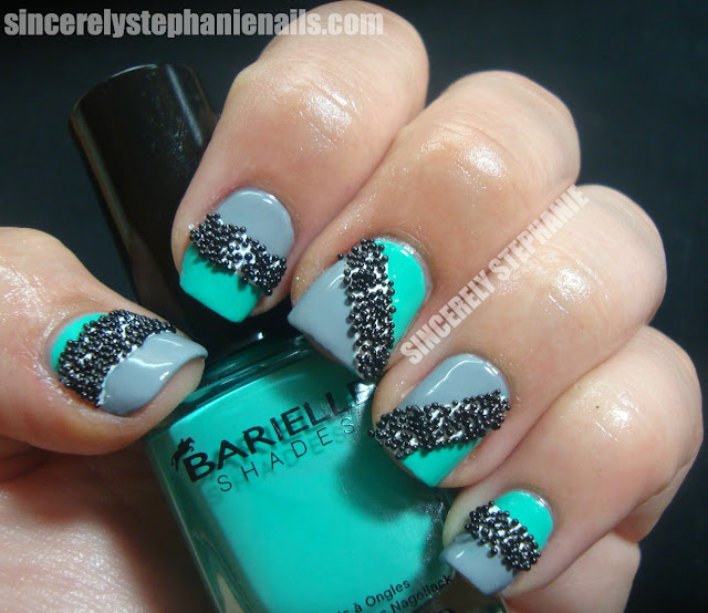 barielle-do-unto-others-u-concrete-me-black-caviar
