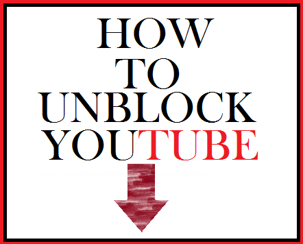 Unblocked Social Websites With Web Proxies | Proxy YouTube