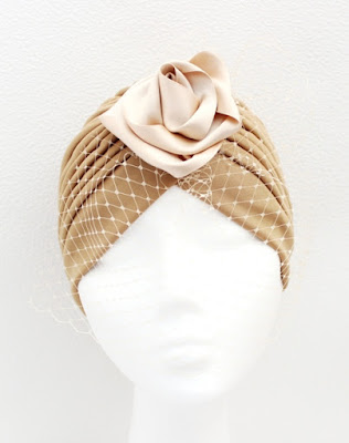 2016 - Coleccion Nude 06 Turbante