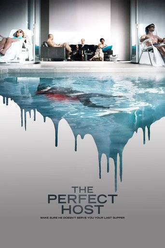 The Perfect Host (2010) ταινιες online seires xrysoi greek subs