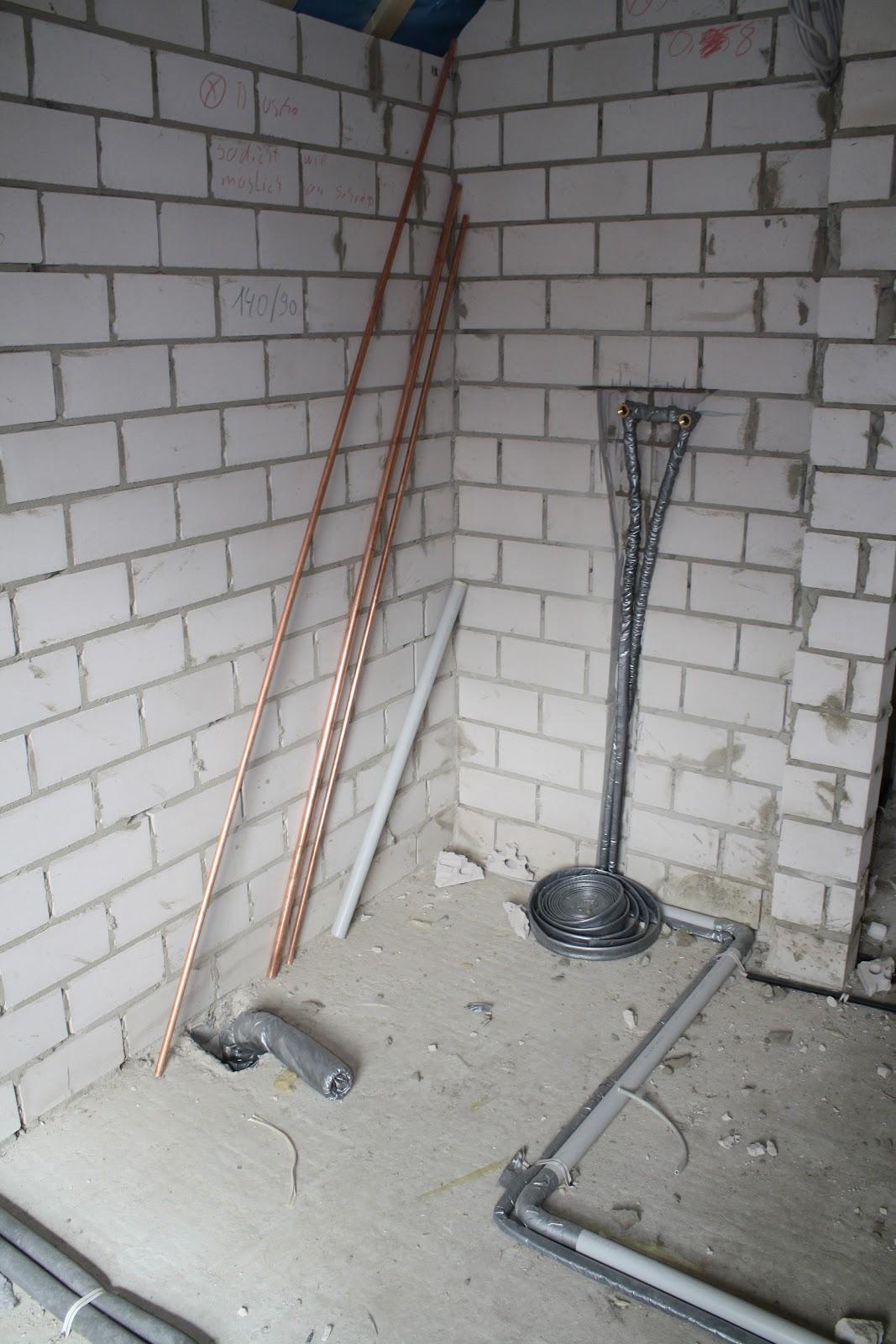 unser traum vom haus hausbau in lilienthal juli 2012. Black Bedroom Furniture Sets. Home Design Ideas