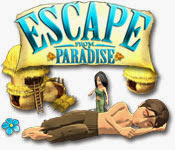 เกมส์ Escape From Paradise
