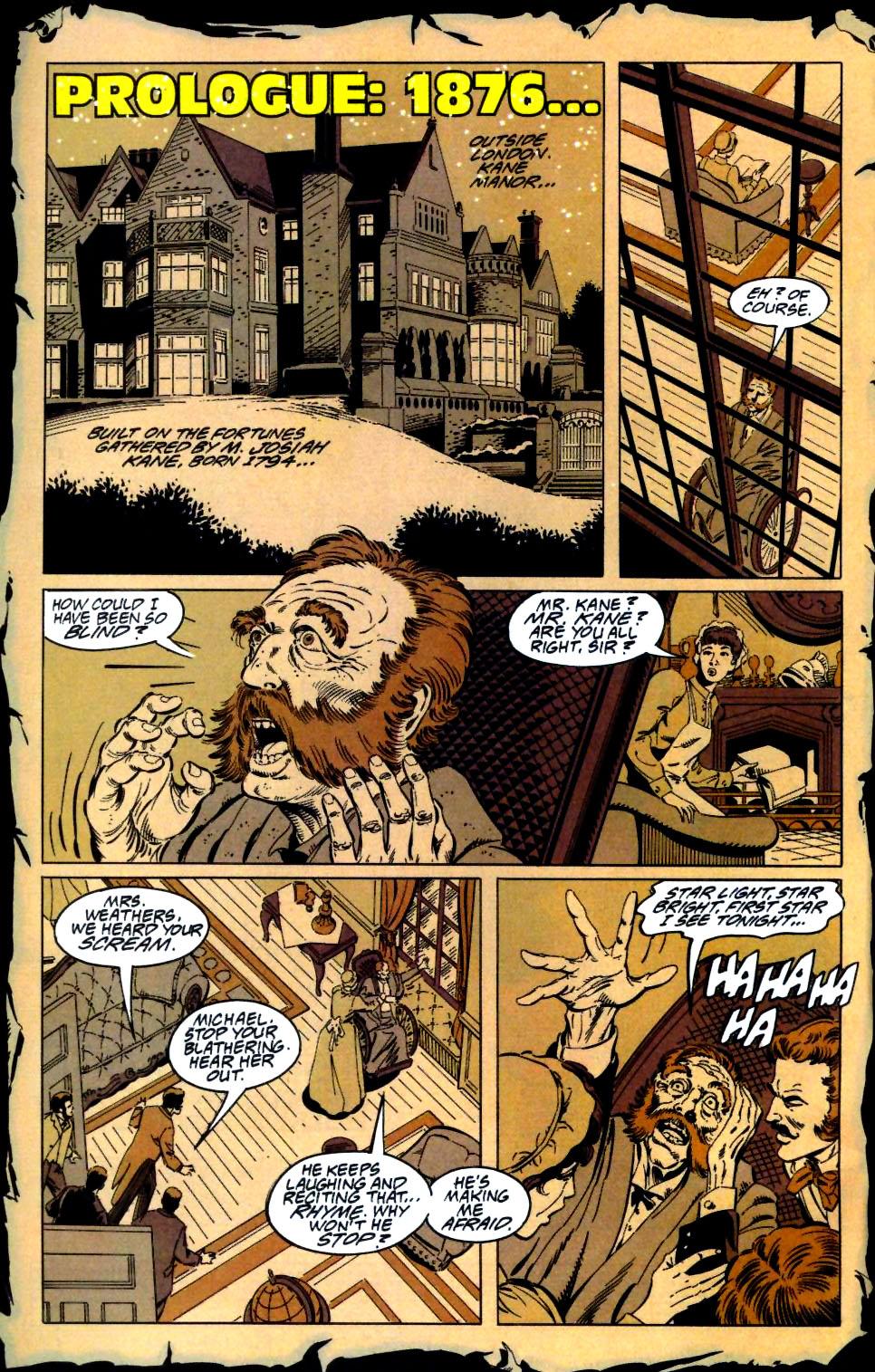 Deathstroke (1991) Issue #27 #32 - English 3
