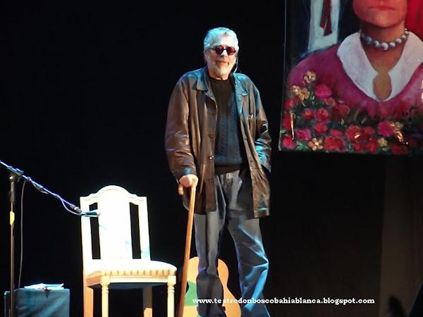 Facundo Cabral en Bahía