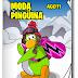 ¡Moda pingüina - Agosto 2011!