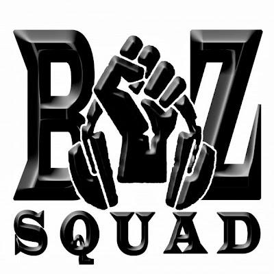Mixtape 5D by B.Z Squad