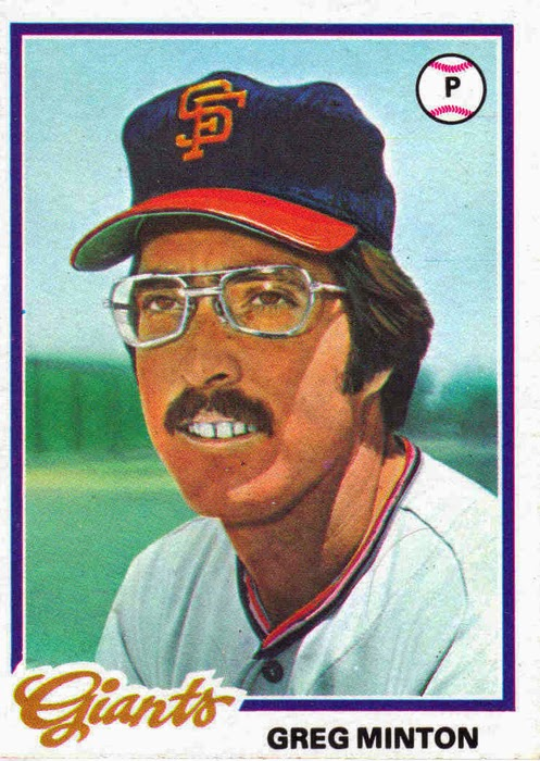 Worst Baseball Card Designs